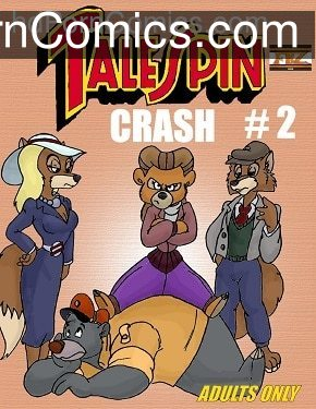 [FBZ] TaleSpin- Crash 2 free Porn Comic